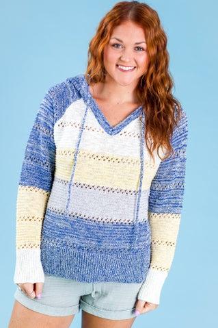 Panama Sweater