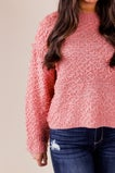 Strings Attached Sweater