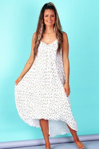 Forever Friendly Dress