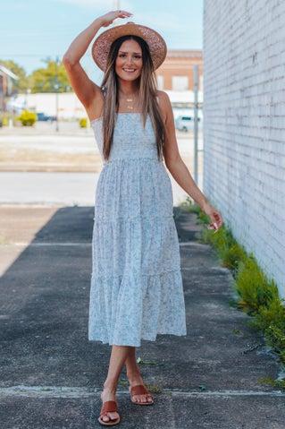 Sweet Attention Dress