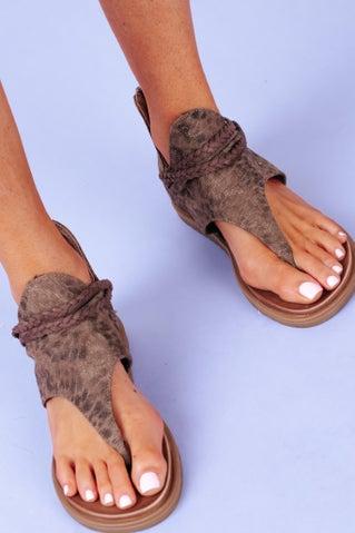 Sariah Sandals