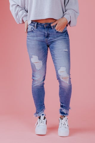 High Wire Skinnies