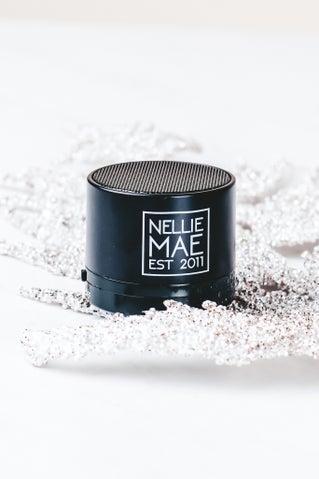 Nellie Mae Mini Bluetooth Speaker