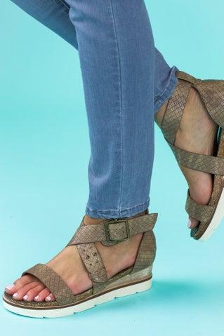 Better Now Sandals