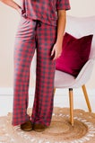Daydreamer Lounge Pants - Buffalo Plaid