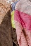 Runaround Sweater