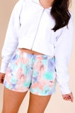 Young & Alive Shorts