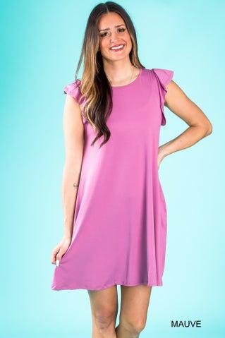 Falling In Love Dress