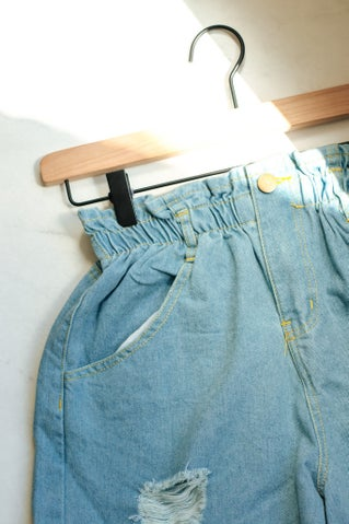 Bali Sunset Shorts