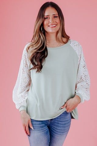Lovin' Lucy Top
