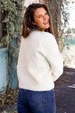 Takin' It Easy Sweater