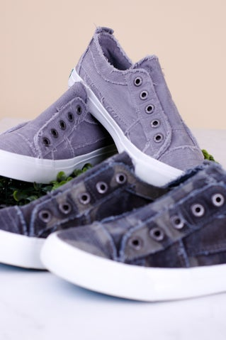 Big Impression Sneaker