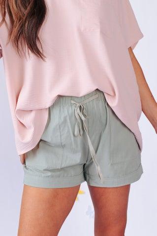 Whimsical Days Shorts