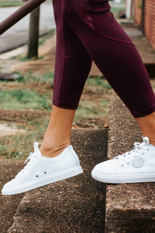Constant Love Sneakers