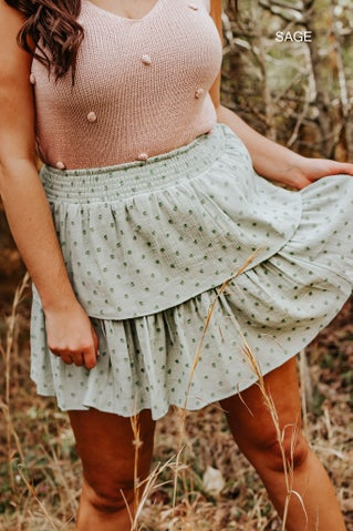 It's Your Moment Skirt