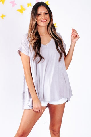 Say Yes To Me Top