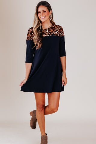 Chase The Feeling Dress