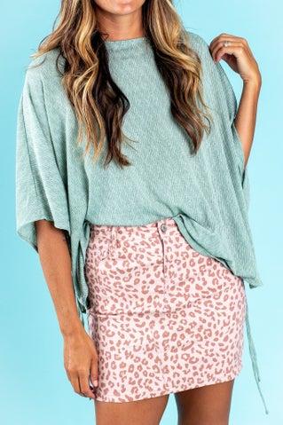 Carole Mini Skirt