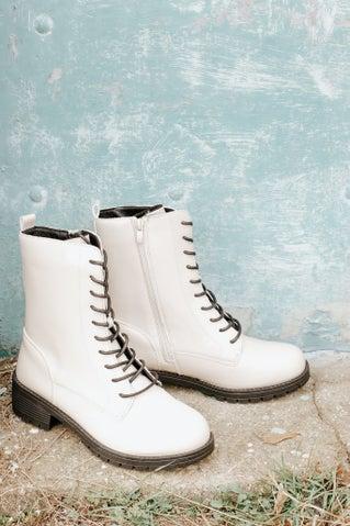 Tressa Boots
