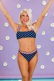 Deja Blue Bikini