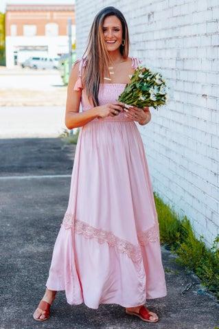 On The List Dress
