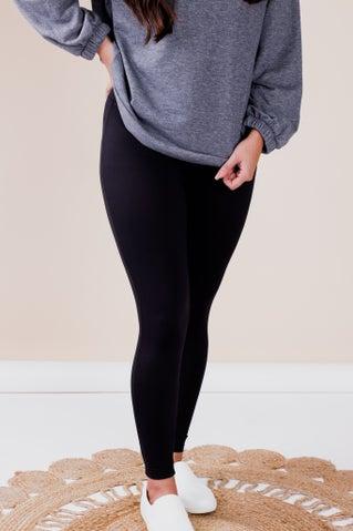 Back To Basics Leggings