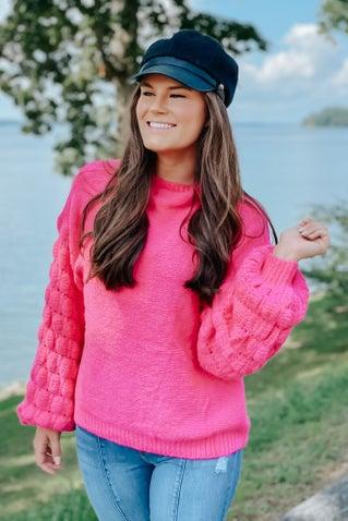 The Lauren Sweater