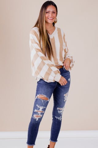 Timeless End Top