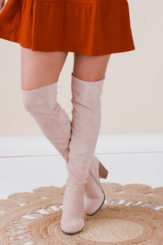 Lacey Boots
