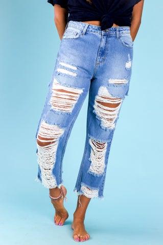 Carson City Jeans