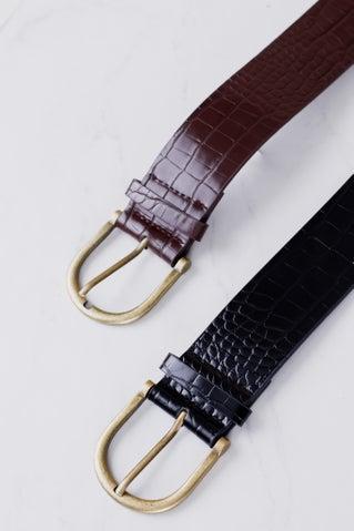 Beautiful Mess Belt