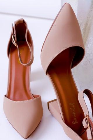 Leona Heels