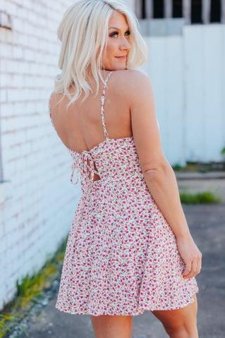 Striking Beauty Dress