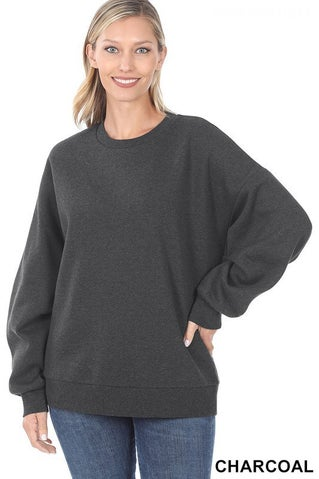Point Of View Sweatshirt