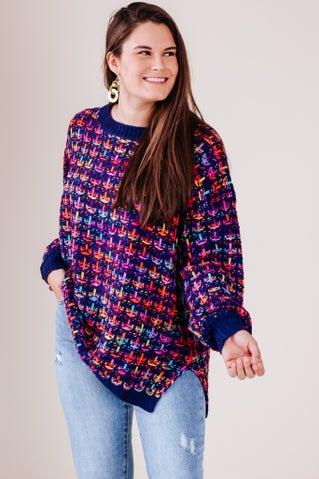 In My Mind Sweater