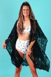Seek You Out Kimono