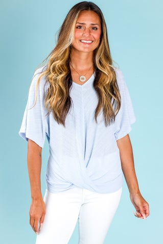 Lilly Of The Valley Top