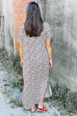 New Me Dress