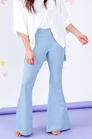 Save Some Time Pull-On Flares