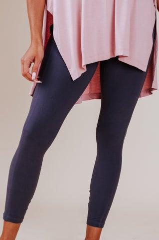 Feel So Good Leggings W/ Pockets