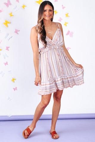 Galapagos Dress