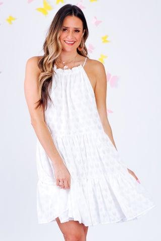 Cottage Getaway Dress