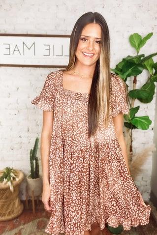 Happy Heart Tunic Dress