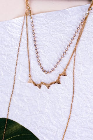 Have it Your Way Necklace