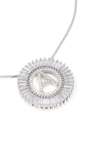Say My Name Sparkle Necklace