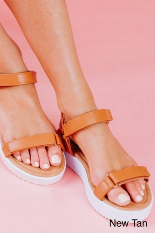 Night Out Sandals