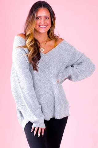 Dreamworld Sweater