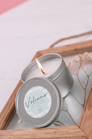 Nellie Mae Candle