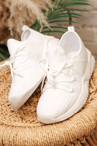 Grab And Go Sneakers
