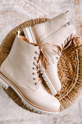 Drift Away Boots